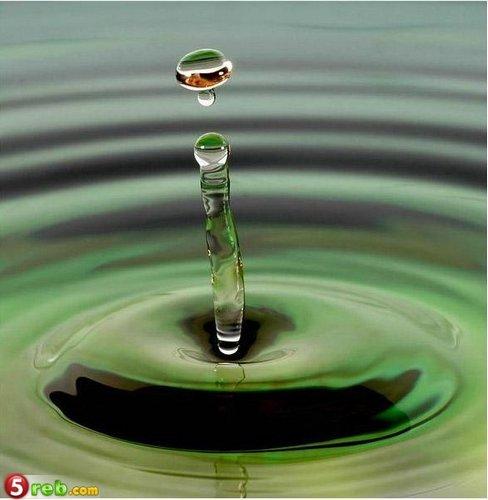 23 نوعا من المياه لكل منها طبيعتها الخاصة 119
