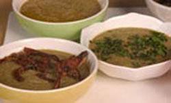 طريقة عمل بعض الأكلات المصرية الشهيرة والشعبية