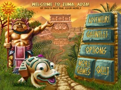 ����� ���� ������ �Zuma Deluxe  � Zuma Tumble bugs �,Zuma Star Wars�, Zuma Sky Kingdoms 13503.imgcache