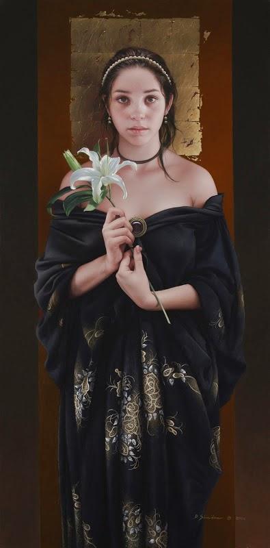 جمال المرأة، رسومات غاية في الروعة والإبداع 11728alsh3er
