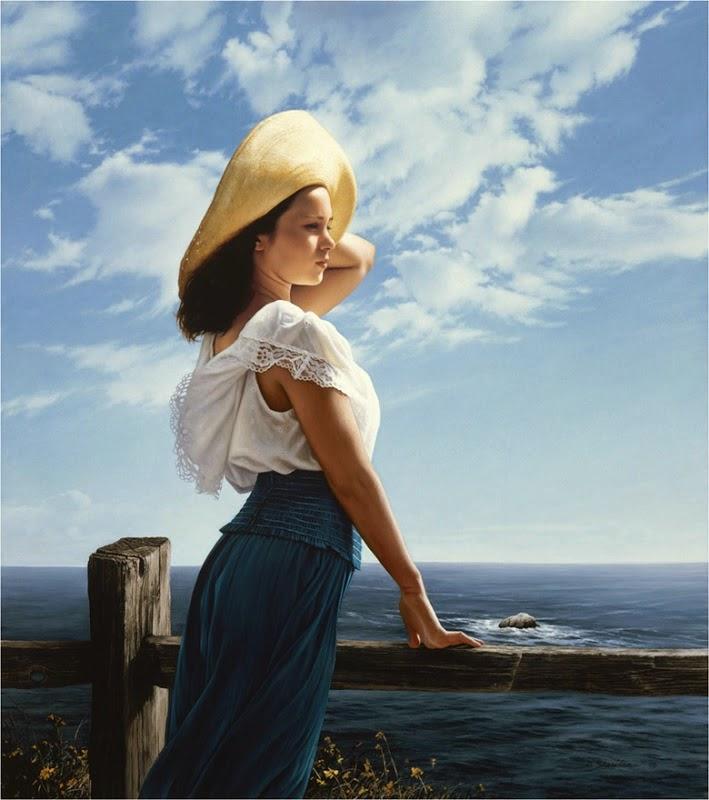 جمال المرأة، رسومات غاية في الروعة والإبداع 11730alsh3er