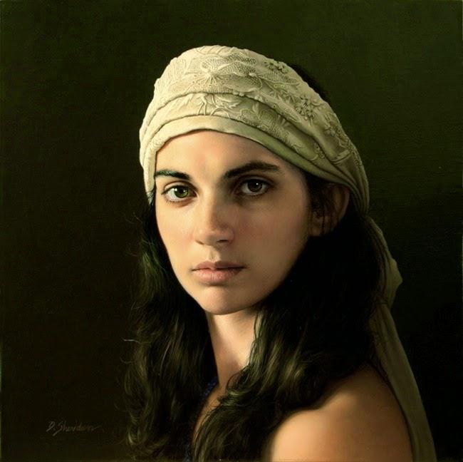 جمال المرأة، رسومات غاية في الروعة والإبداع 11731alsh3er