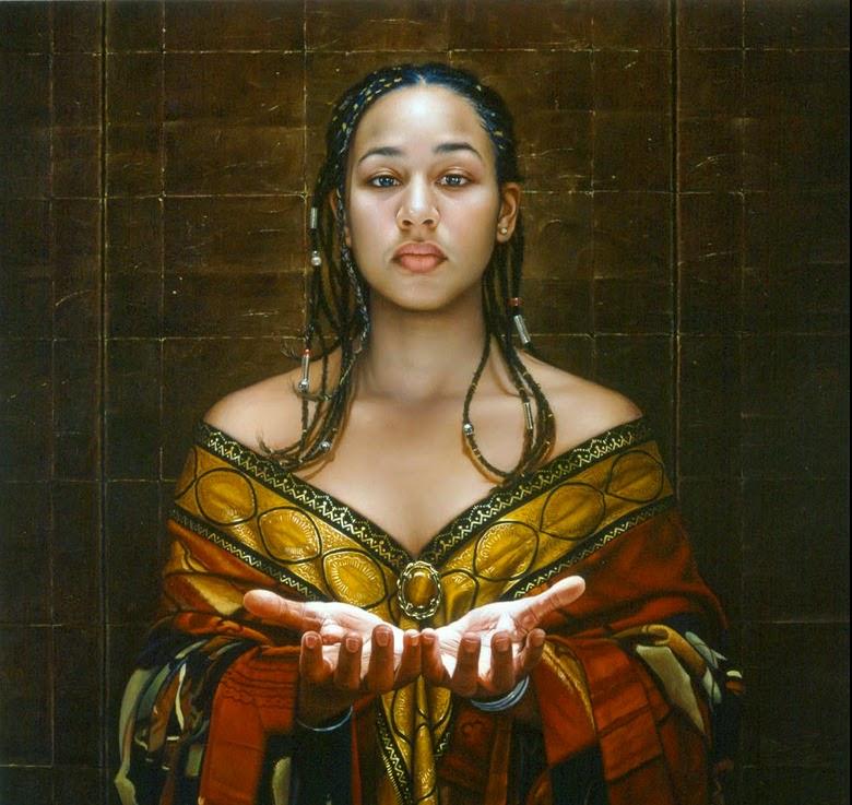 جمال المرأة، رسومات غاية في الروعة والإبداع 11734alsh3er