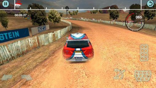 السيارات Colin McRae Rally v1.10 23410alsh3er.png