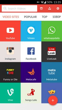 SnapTube التطبيق الفيديو 31724alsh3er.jpg