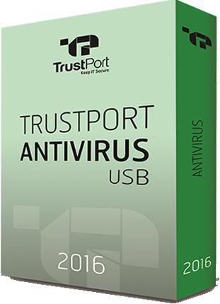 الكمبيوتر فيروسات الفلاشات TrustPort Antivirus 31765alsh3er.png