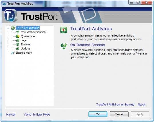 الكمبيوتر فيروسات الفلاشات TrustPort Antivirus 31767alsh3er.png