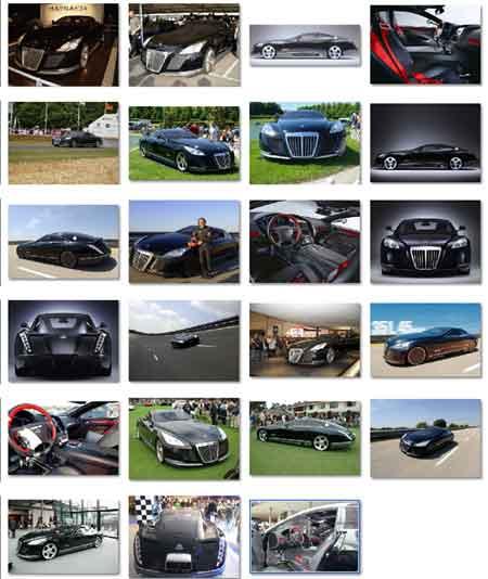 السيارة مايباخ للبيع بسعر مليون 24334.imgcache