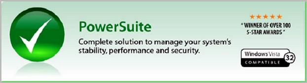 العاصفUniblue's PowerSuite v1.5 3502.imgcache