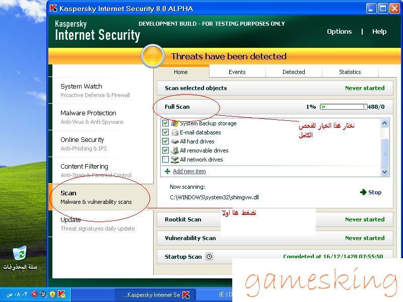 الفيروسات 2008 بكراكاتها وسيريلاتها 4747.imgcache