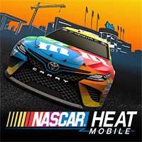 السيارات NASCAR Heat Mobile 2.1.8 35127alsh3er.jpg