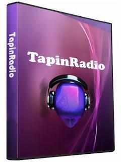 الاستماع الراديو الانترنت TapinRadio 2.09.9 35133alsh3er.png
