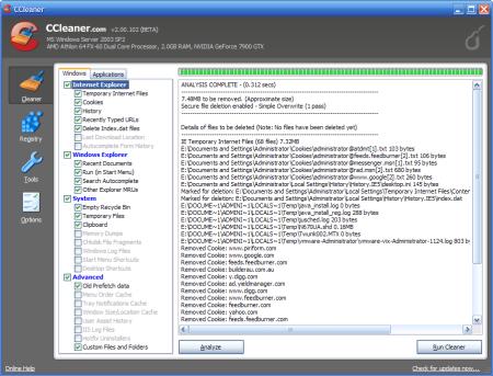 الكمبيوتر CCleaner 5.44.6575 35163alsh3er.png