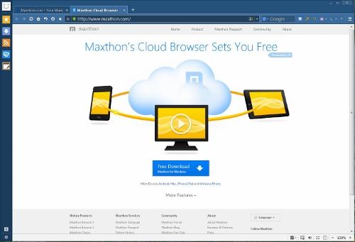 الانترنت Maxthon Cloud Browser 5.2.4.3000 35769alsh3er.png