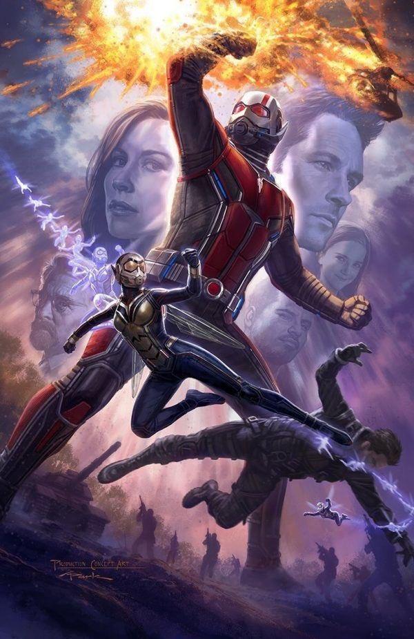والمغامرات Ant-Man Wasp 2018 35919alsh3er.jpg