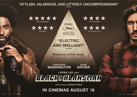 الذاتية والكوميديا BlacKkKlansman 2018 36215alsh3er.jpg