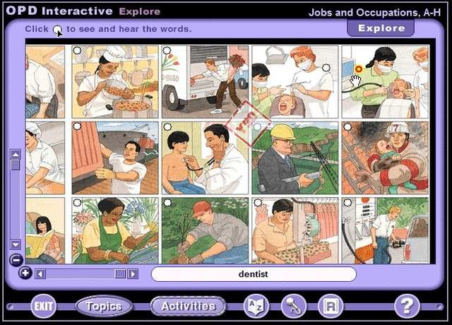 Oxford Picture Dictionary Interactive الأسطوانة 36879alsh3er.jpg